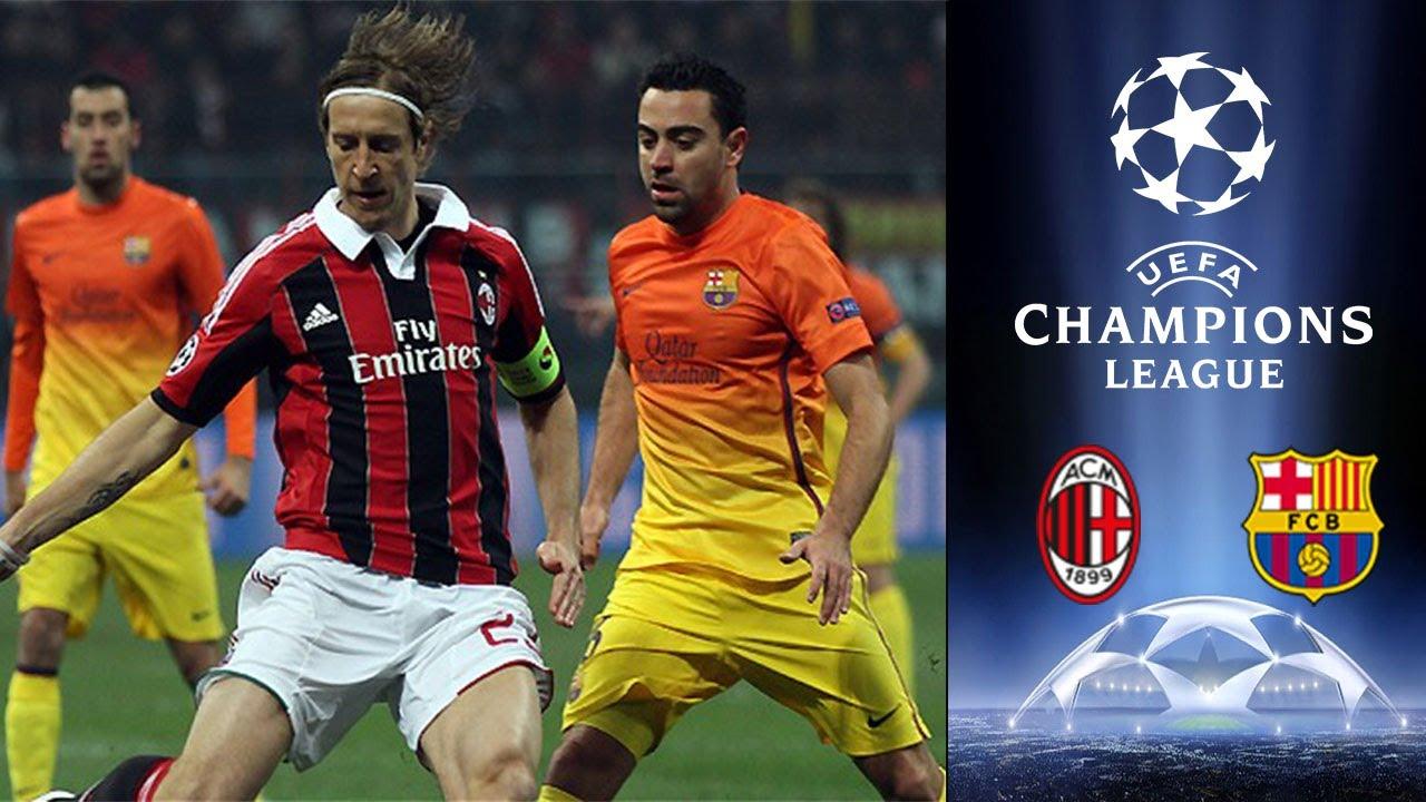 Champions League Prognose