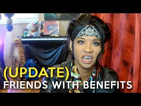 Friends With Benefits Secretly Share Their Feelings For Each Other (UPDATE + Reaction)