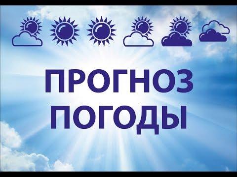 Прогноз погоды в Рыбинске на 19 июня 2019 года