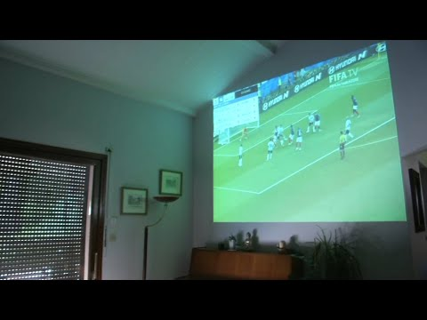 Pour la finale france croatie cr er sa propre fan zone la maison youtube - Creer sa propre maison ...