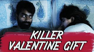 Killer Valentine Gift - Being Nuts | Being Indian