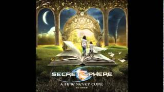 Secret Sphere - The Mystery Of Love (2015 Edition)