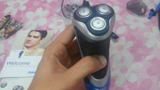 Philips Aqua Touch Aquatec Wet And Dry Electric Shaver Review