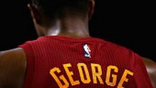 2016 All-Star Top 10: Paul George