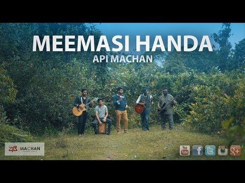 Meemasi Handa - Covererd by Api Machan