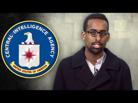 WikiLeaks, Vault 7 and CIA Spying