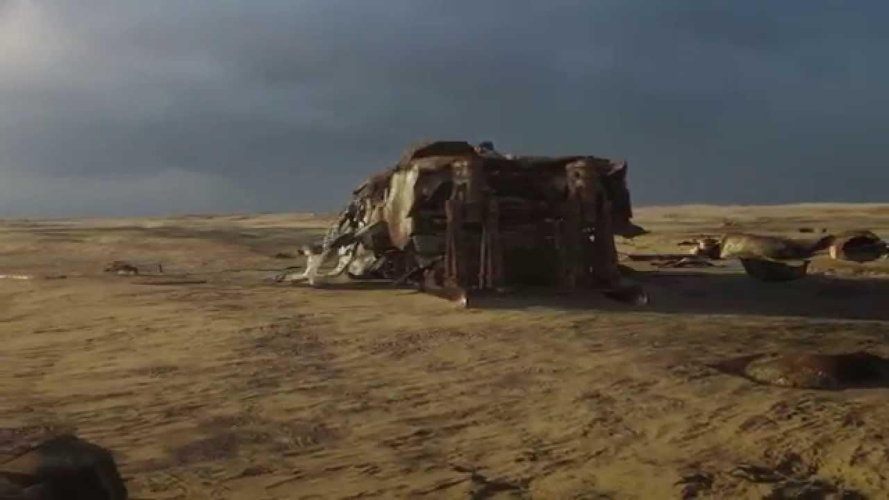 Drain The Titanic Stern Shots Youtube