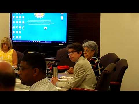 StPete considers campaign finance reform: WMNF News 2