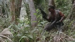 Predator 1987/ mac ve dillon ölümü