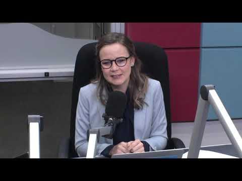 Ted Blom, Francois Stofberg -  Ekonomiese Impak Van Die Huidige Kragsituasie - 26 Maart 2019