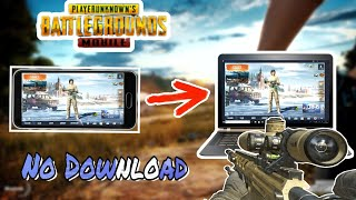 How to Copy PUBG from mobile to PC (tencent emulator)