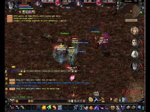 eudemons online br