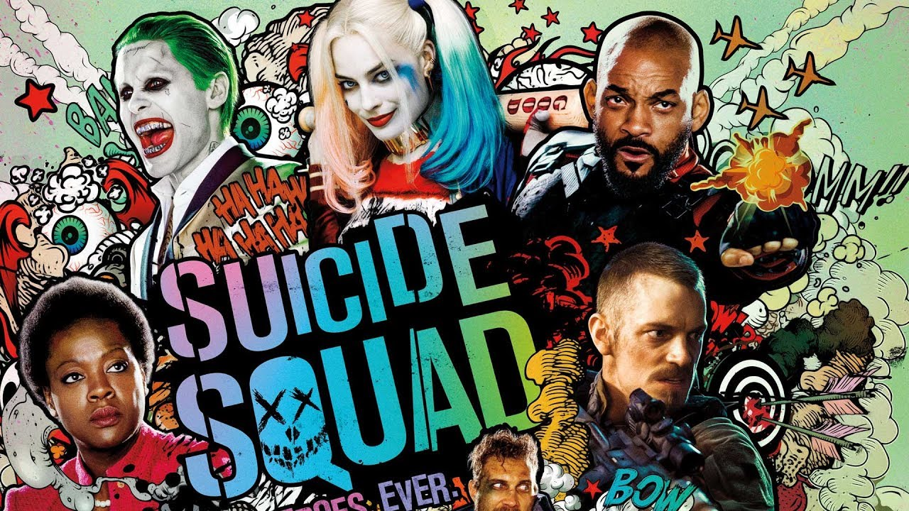 suicide squad full movie free download in hindi 720p