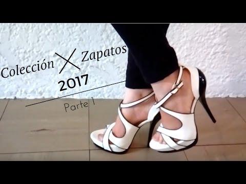 2016 Andrea Youtube 2017 sandalias De Moda Zapatos Youtube D9EWHI2Y