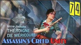 Прохождение Assassin's Creed Unity: Пищевая цепь #74