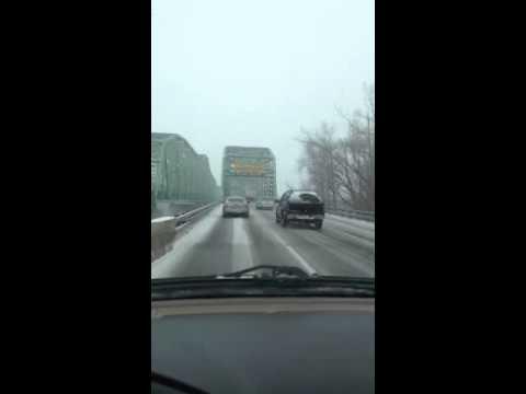 Snow day - Chesterfield Missouri USA