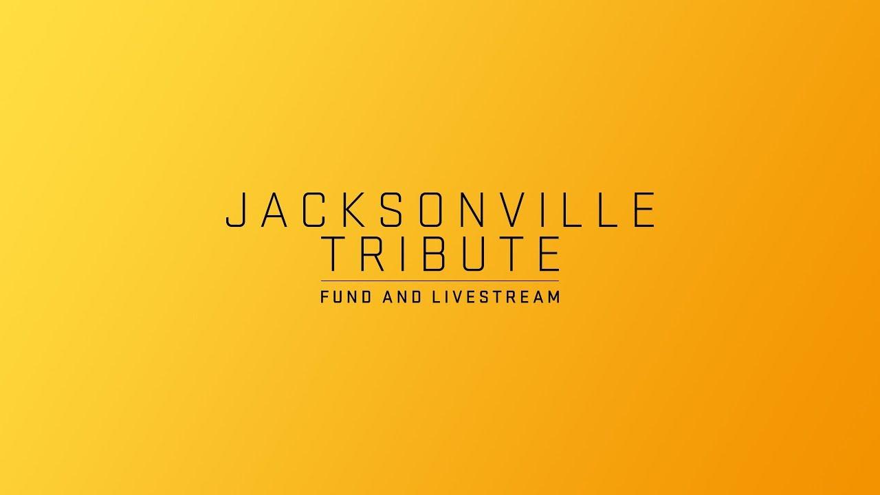 Jacksonville Tribute Livestream