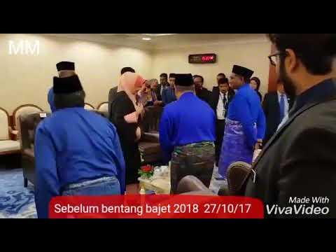 Hebatkan Rosmah Mansor macam dia PM