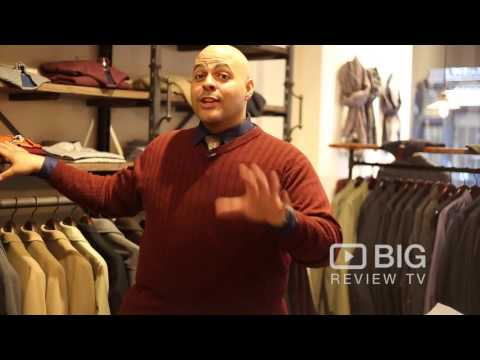 Sean-Men's Clothing Store New York for Men Fashion and Menswear