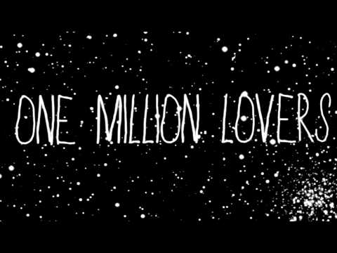 The Growlers - One Million Lovers (Dan Auerbach Version)