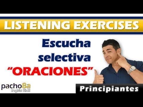 Ejercicios de futuro. Aprende inglés con Marcos (204) from YouTube · Duration:  12 minutes 22 seconds