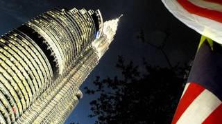 Negaraku (Malaysian National Anthem - My Country)