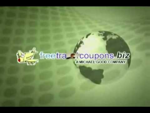 Free Travel Coupons