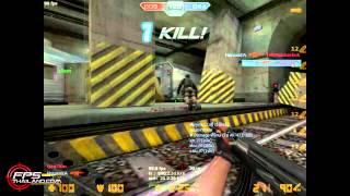 รีวิวเกม: Counter-Strike: Online