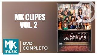 MK Clipes Volume 2 (DVD COMPLETO)