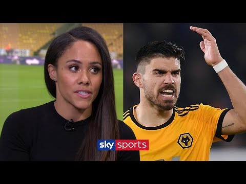Should Wolves be worried after Huddersfield defeat? | Super Sunday