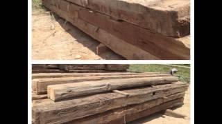 Pennsylvania White Oak Reclaimed Wood For Sale