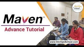Maven Advance Tutorial for Beginners with Demo 2020 — By DevOpsSchool