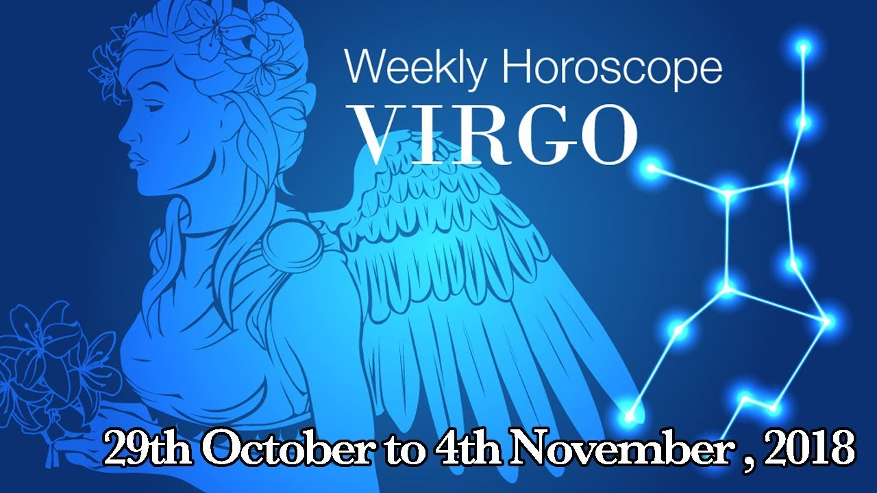 29 november virgo horoscope