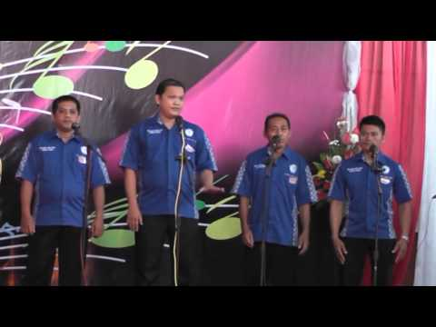 Vocal Group PKB Victory Kairagi Weru