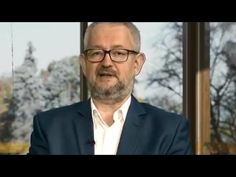 R. Ziemkiewicz: Kto Podpuścił Marszałka Grodzkiego?   Polska Na Dzień Dobry