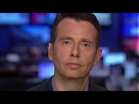 David Plouffe: Clinton