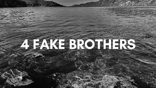 Tim Brooks - 4 Fake Brothers