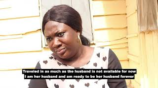 I Must Marry Her | Woli Agba Skit