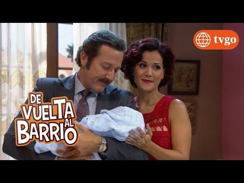 De Vuelta al Barrio avance Jueves 17/05/2018