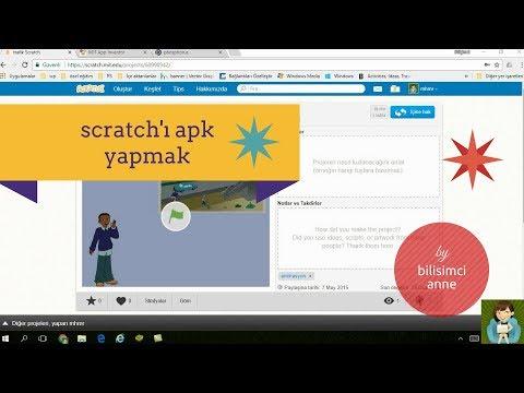 Download Scratch Apk Indirme Linkli MP3, MKV, MP4 - Youtube to MP3
