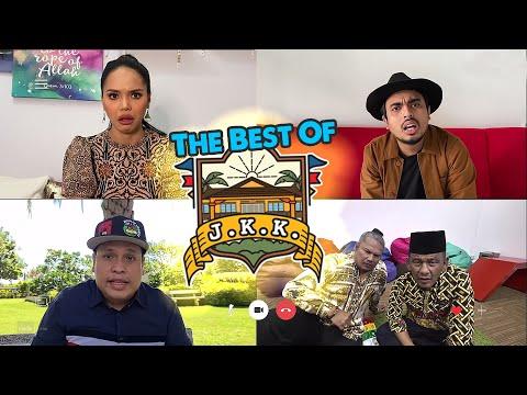 The Best Of J.K.K. (2020) | Episod Penuh