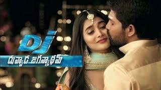 Dj duvvada jagannadham trailer posters | allu arjun, pooja hegde, harish shankar | yoyo cine talkies