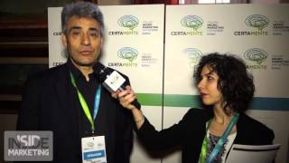 Fabio Babiloni | Come usare il neuromarketing per migliorare la comunicazione pubblicitaria?