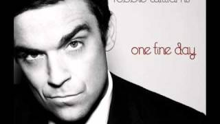 Watch Robbie Williams One Fine Day video