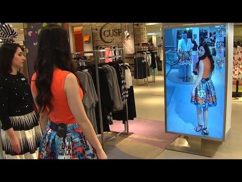 H&m lanceert VOICE spiegels