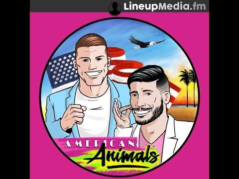 American Animals Ep18 Wrestling Superstar Bill Goldberg