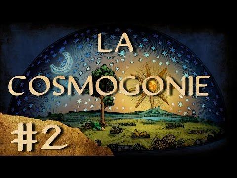 MYTHO #2 - La cosmogonie