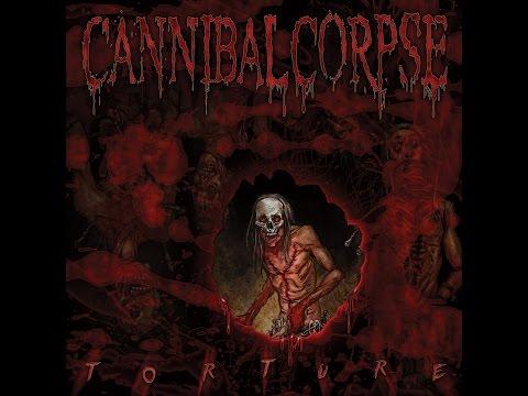 CANNIBAL CORPSE - TORTURE || Full Album