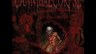 [death-metal] CANNIBAL CORPSE - TORTURE full album
