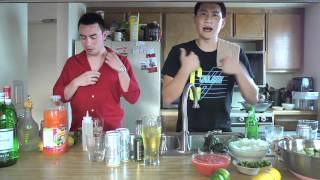 Oks Happy Hour Ep 28: Vegetarian Strippers